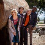 Rosa - Doctor Who Brasil - 09
