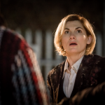 The Woman Who Fell To Earth - Doctor Who Brasil - 01