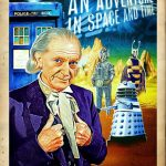 An Adventure in Space and Time - Doctor Who Brasil - 05