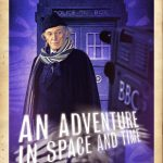 An Adventure in Space and Time - Doctor Who Brasil - 06