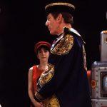 The Celestial Toymaker Doctor Who Brasil 03