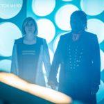 Jo Martin Doctor Who Brasil 03