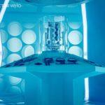 Jo Martin Doctor Who Brasil 06