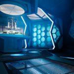 Jo Martin Doctor Who Brasil 10