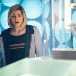 Jodie Whittaker Fugitive Judoon Doctor Who Brasil 02