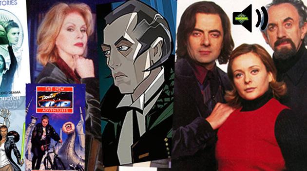 DWBRcast 25: o grande hiato de Doctor Who
